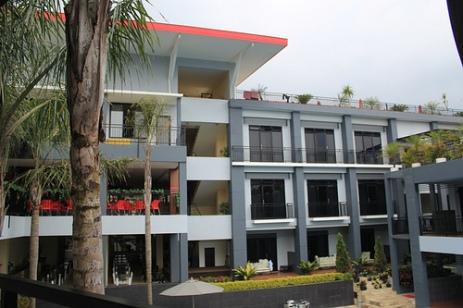 Hotel Paradise Batu