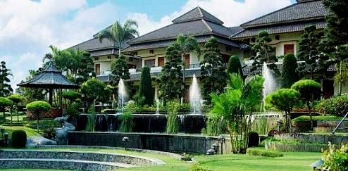 Hotel Purnama Kota Wisata Batu, www.outboundindonesia.com, 081334664876