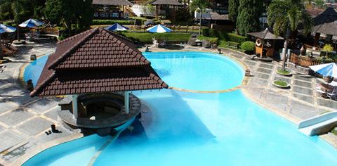 Hotel Purnama Kota Wisata Batu