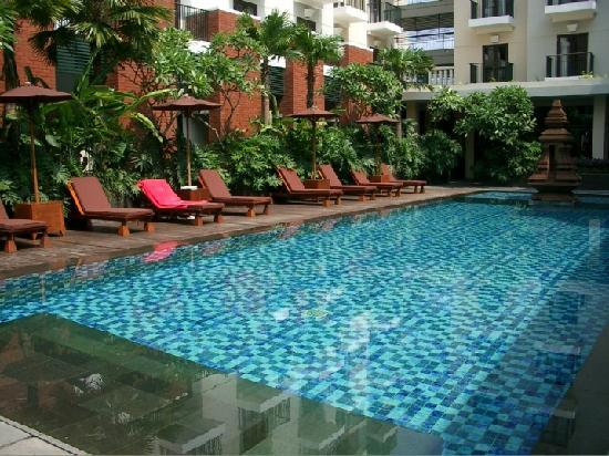 Hotel Santika Premiere Malang, www.hoteldimalangbatu.wordpress.com, 081 334 664 876