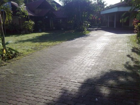 Putri Bulan Cottage, www.hoteldimalangbatu.wordpress.com, 0342 5425754