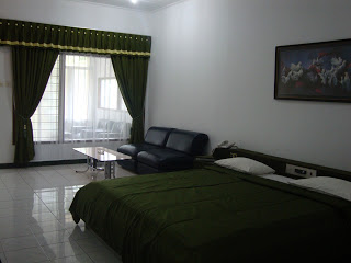 Cattleya Room, www.hoteldimalangbatu.wordpress.com, 0342 5425754