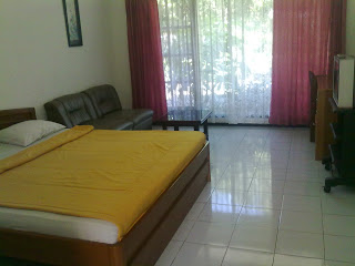 Vanda Room, www.hoteldimalangbatu.wordpress.com, 0342 5425754