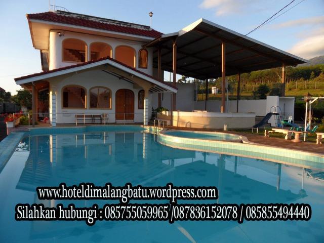 www.hoteldimalangbatu.wordpress.com Silahkan hubungi : 085755059965 /087836152078 / 085855494440