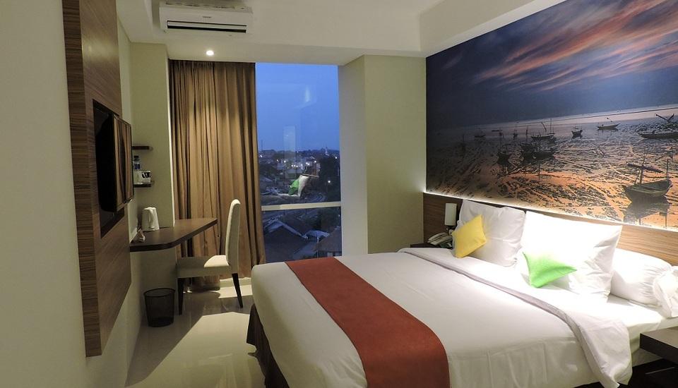 The Balava Hotel Malangthe Malang Agodathe City